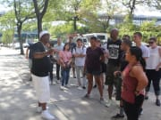 New York_Hush Tours_Where Brooklyn At Tour
