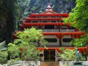 Sam Poh Tong Malaysia multi day tour