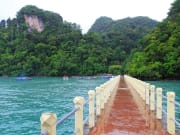 Pier, Dayang Bunting_472073011