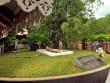Langkawi island makam mahsuri tomb