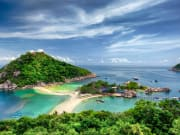 Enjoy various marine activities in Koh Tao