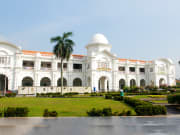 Ipoh Railway Station tour
