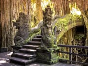MonkeyForest_MengwiTemple_and_Sunset_at_Tanah_Lot