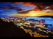 kota kinabalu evening tour nightlife