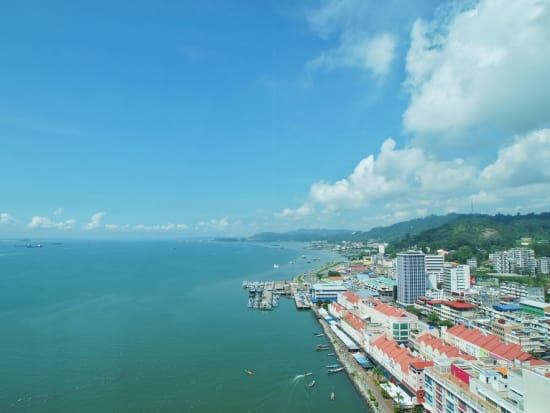 2 Day Sukau Sepilok and Sandakan City Tour from Kota