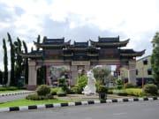 Kuching_Chinatown_Malaysia
