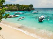 Bali Nusa Lembongan with Aristocat Cruise