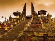 Besakih Temple and Karangasem