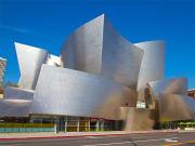 USA_California_Walt Disney Concert Hall