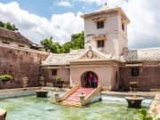 Yogyakarta-Water Castle
