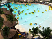 Vana Nava Wave Pool