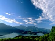 sun moon lake national scenic area taiwan