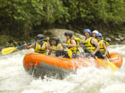 White_Water_Rafting_at_Telaga_Waja (5)
