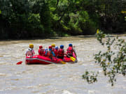 White_Water_Rafting_at_Telaga_Waja (6)