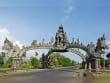 Gilimanuk, port to Bali_134872118
