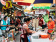 Xinyi Traditional Market local goods