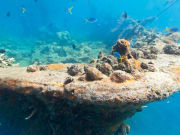 Lusong Gunboat Shipwreck