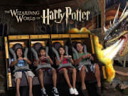 USA_Los Angeles_Universal Studios_Harry Potter