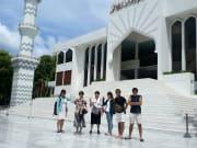 モスク見学