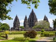 Prambanan temple _115599196