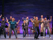 Come From Away SRT Company_ Photo by Chris Bennion-crop