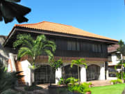 traditional filipino architecture casa gorordo