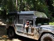 Cairns Rainforest by H1 Military Hummer (7)