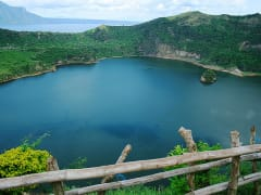 taal volcano crater lake philippines