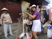 Treasure Hunt In Hoi An