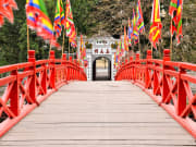 Huc Bridge from the Ngoc Son Temple_521781394