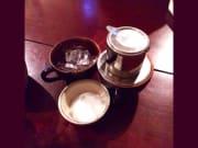 saigon coffee
