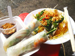 Saigon Street Food and Night Market Excursion Tour in Ho Chi Minh, Ho Chi Minh tours & activities, fun things to do in Ho Chi Minh | VELTRA