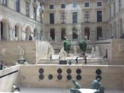 Louvre Inside