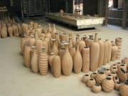 Quang Ba pottery vilage