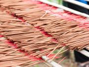 incense making hue