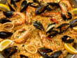paella with seafood_103830062