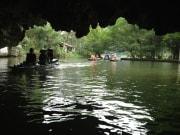 Vietnam Caves tam coc boat ride