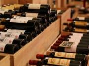 les bouteilles de vin - Baud & Millet