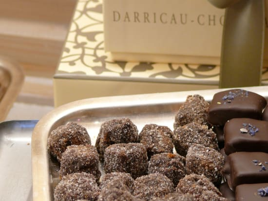 chocolats- Maison Darricaut