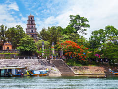 Hue City Heritage Tour (1)