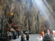 Cave Of Marble Mountain