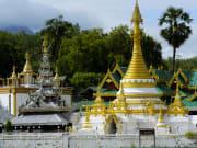 Wat Jong Kham and Jong Klang (2)