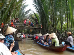 Mekong Delta Boat Trip from Ho Chi Minh