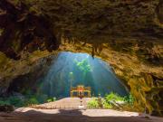 Phraya Nakhon Cave _148530188