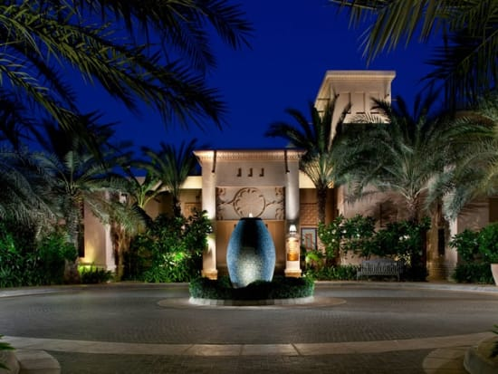 Madiant Jumeirah -Talise Spa - Arrival Experience