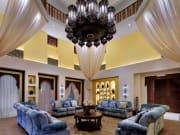 Madinat Jumeirah - Talise Spa - Ladies Majlis