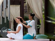 Madinat Jumeirah - Talise Spa -Treatment