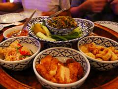 khantoke dinner (3)
