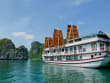 Ha Long Bay Overnight Cruise  (5)