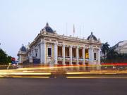 Hanoi Opera House Vietnam